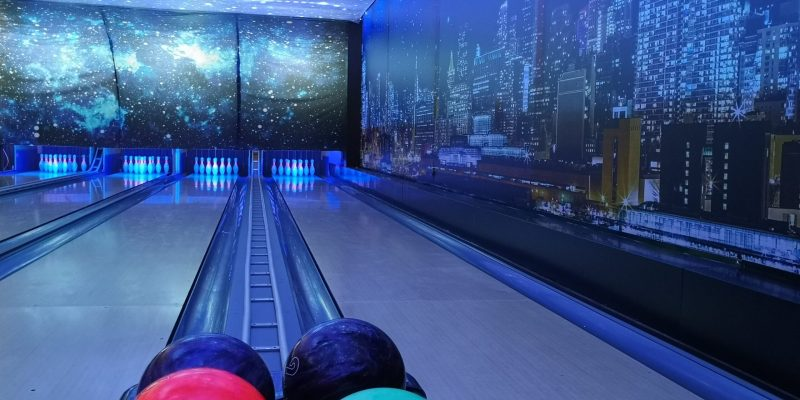 sky bowling wetzikon